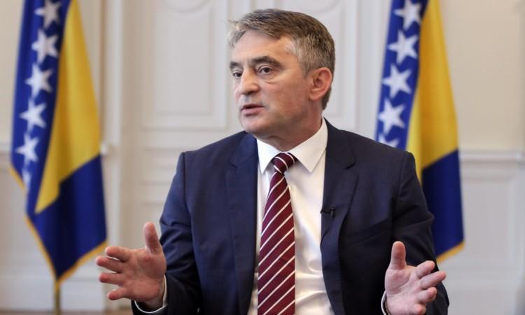 Photo of Komšić: BiH je naša, zajednička, učinimo je boljom nego što je danas