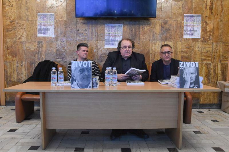 """Photo of Kazališna susretanja nastavljena promocijom časopisa  """"Život"""""""