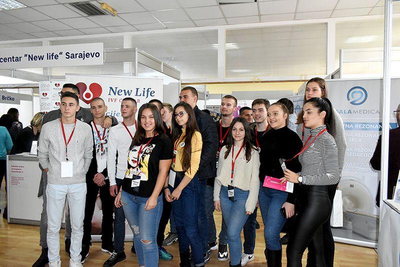 Photo of Završena dvodnevna konferencija Dani zdravlja u Brčko distriktu BiH
