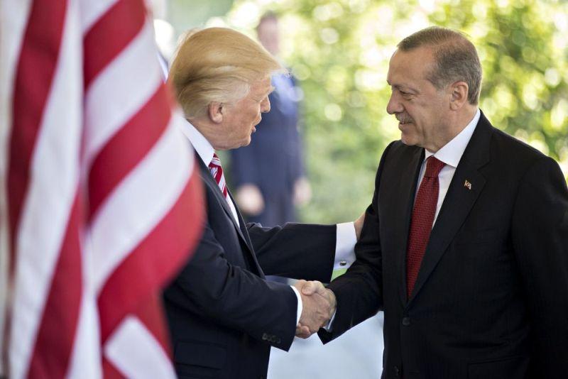 Photo of Potvrđeno: Erdogan i Trump će se sastati u Washingtonu 13. novembra