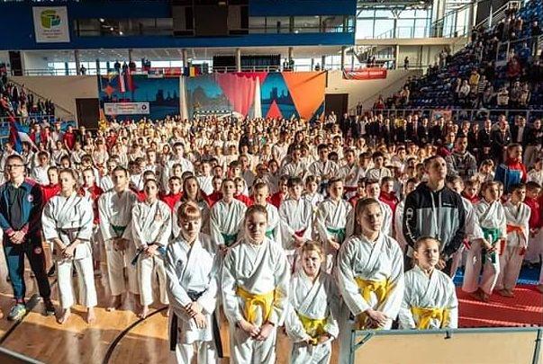 """Photo of """" Lokomotiva"""" i """" Sambo"""" iz Brčkog osvojili šest medalja u Zrenjaninu"""