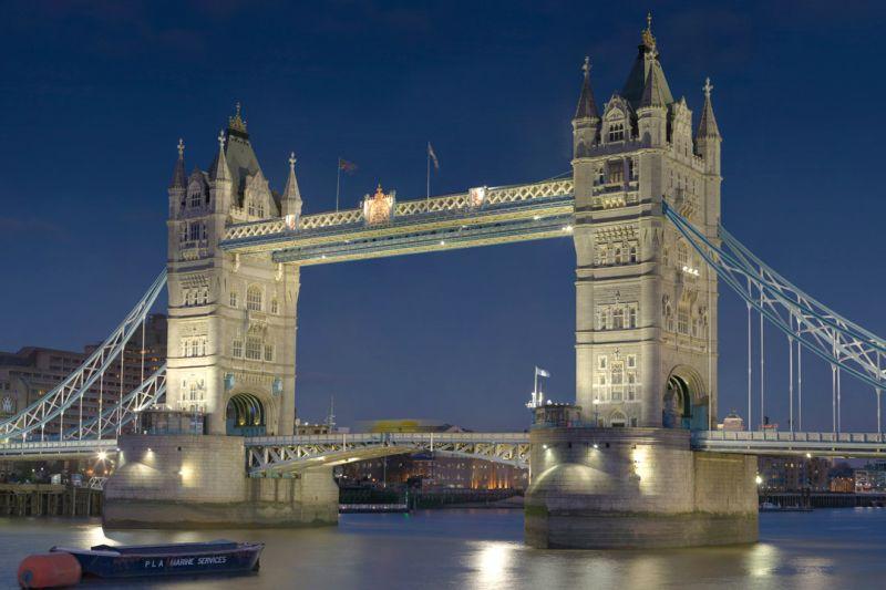 Photo of Američke kompanije najčešći trgovinski partneri britanskim poduzećima