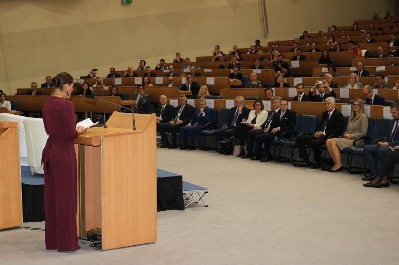 Photo of Градоначелник Милић у Сарајеву: Са принцезом Шведске обиљежен почетак израде стратегије заштите животне околине