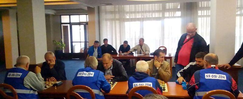 Photo of Brčko: Održano 14. Prvenstvo u šahu za osobe s invaliditetom