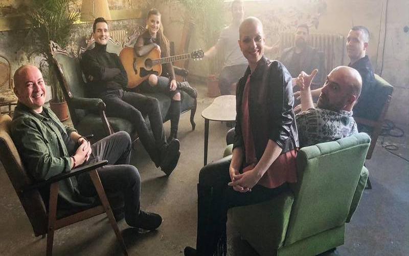 """Photo of Група С.А.Р.С. има нову пјесму – """"Волимо се више"""""""