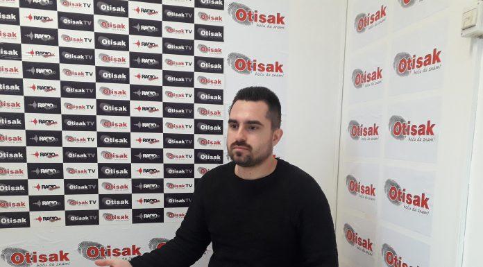 Photo of Policija Brčko distrikta identifikovala lice koje je napalo urednika portala Otisak