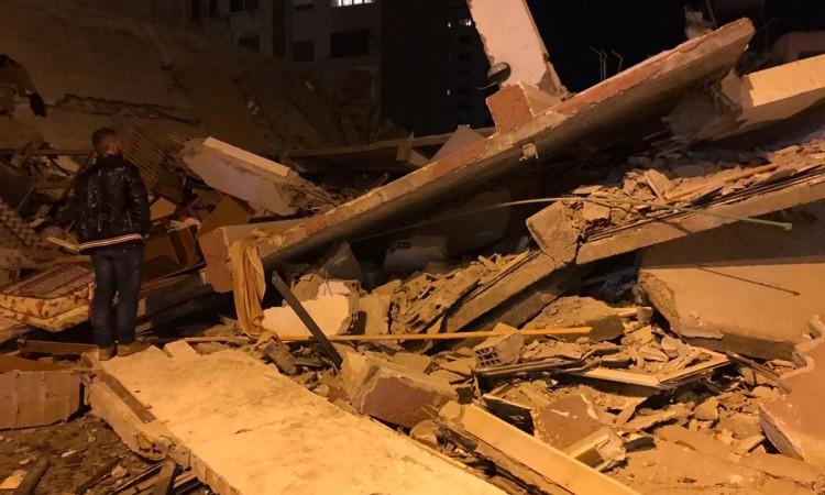 Photo of Šestero poginulih u potresu u Albaniji, više od 300 ozlijeđenih