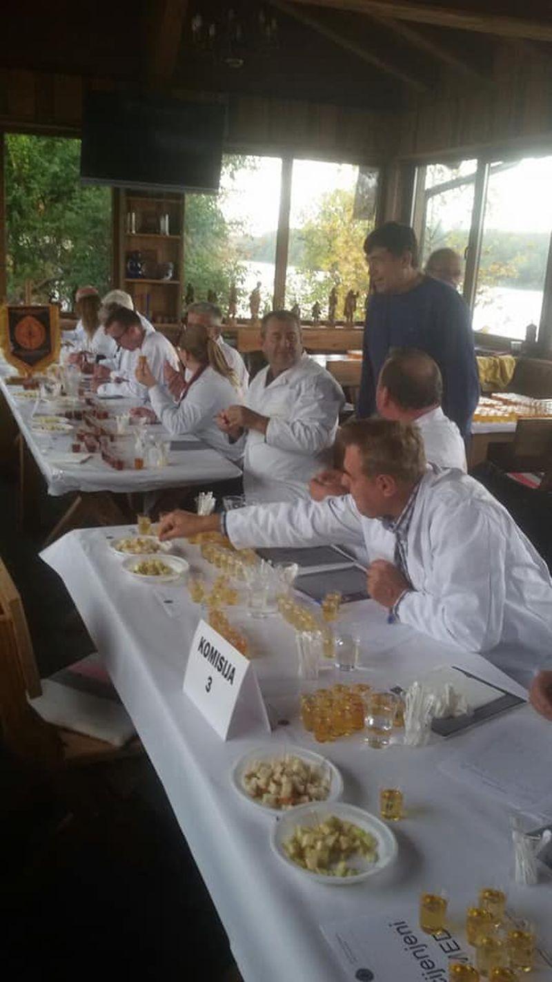 Photo of Međunarodna procjena kvaliteta meda u Brčkom