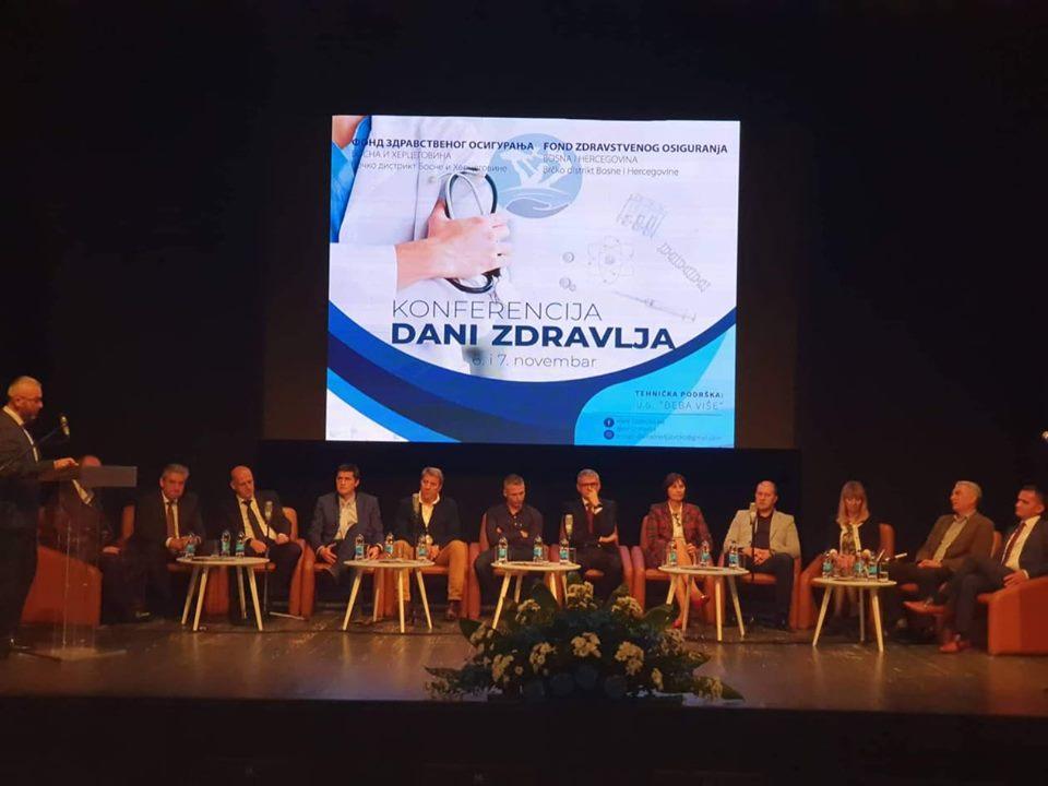 """Photo of Отворени """"Дани здравља у Брчком"""""""