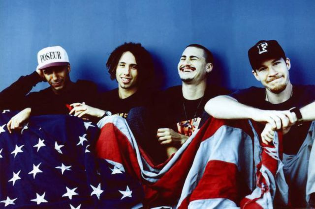 Photo of Nakon devet godina članovi benda Rage Against The Machine ponovo na okupu