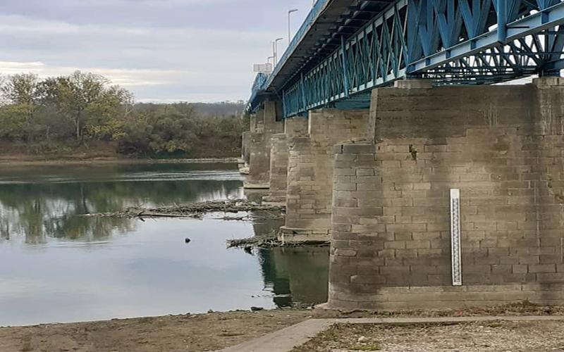 Photo of Brčko: U rijeci Savi se jedna osoba utopila, druga spašena