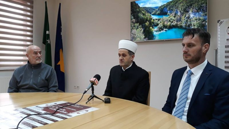 "Photo of Brčko: Najavljena manifestacije ""Ti si ruža džennetska"""