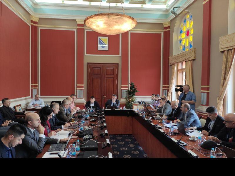 Photo of Одобрени амандмани на Нацрт о буџету дистрикта