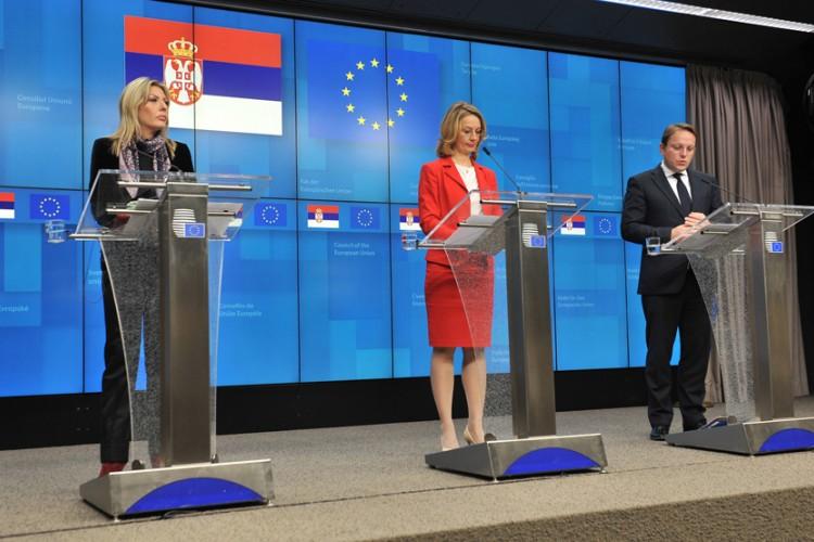 Photo of Srbija otvorila novo poglavlje u pregovorima sa EU