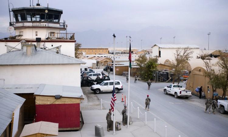Photo of Bombaš samoubica detonirao eksploziv ispred američke baze Bagram u Afganistanu