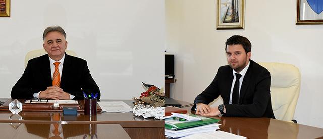 Photo of Čestitka predsjednika i potpredsjednika Skupštine povodom 1. marta, Dana nezavisnosti Bosne i Hercegovine