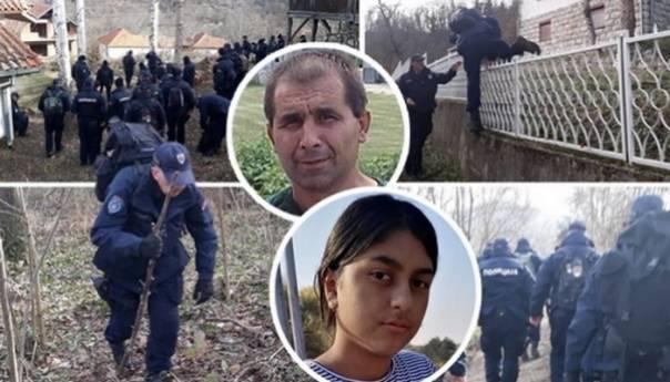 Photo of Srbija: Pronađena oteta djevojčica, otmičar u bjekstvu