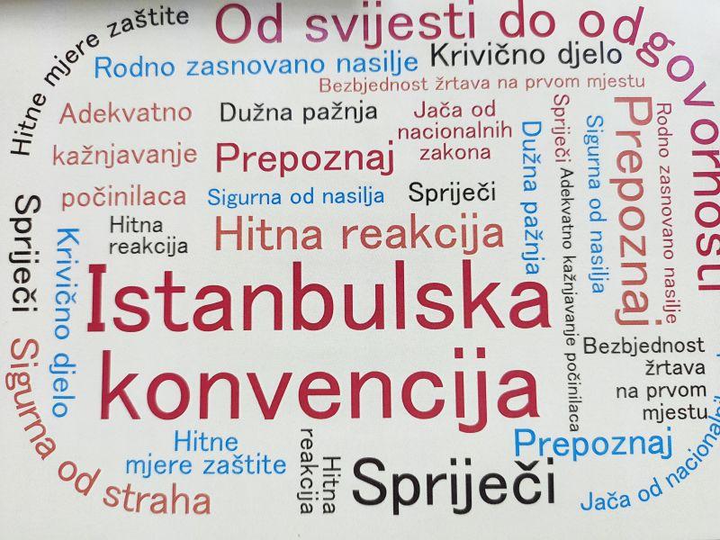 Photo of Brčko: Predstavljen Alternativni izvještaj o primjeni Istanbulske konvencije u BIH