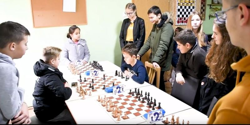 Photo of Šah: Gosti iz Županje osvojili turnir u Brčkom