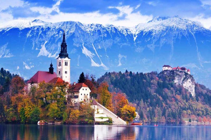 Photo of Slovenija zauzela 16. mjesto na listi zemalja EU po broju stranaca