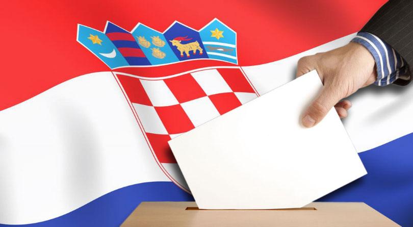 Photo of Hrvatska danas bira novi, deseti saziv Hrvatskog sabora