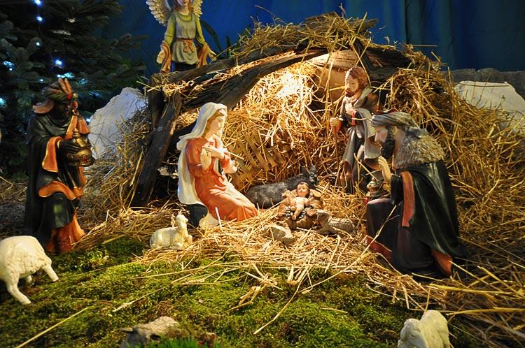Photo of Kršćani danas slave najradosniji blagdan – Božić