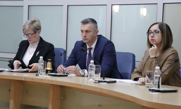 Photo of Mirza Čelik novi predsjedavajući Skupštine KS