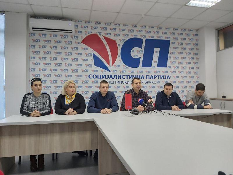 Photo of Opštinski odbor Socijalističke partije zatražio smjenu člana Vlade Zorana Gajića