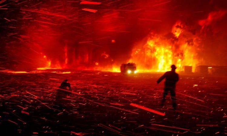 Photo of Novi toplotni val prijeti Australiji, nova masovna evakuacija stanovništva