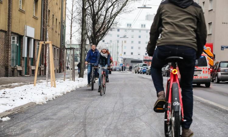 Photo of U Beču se 2019. godine samo jednom ulicom provozalo 1,6 miliona biciklista