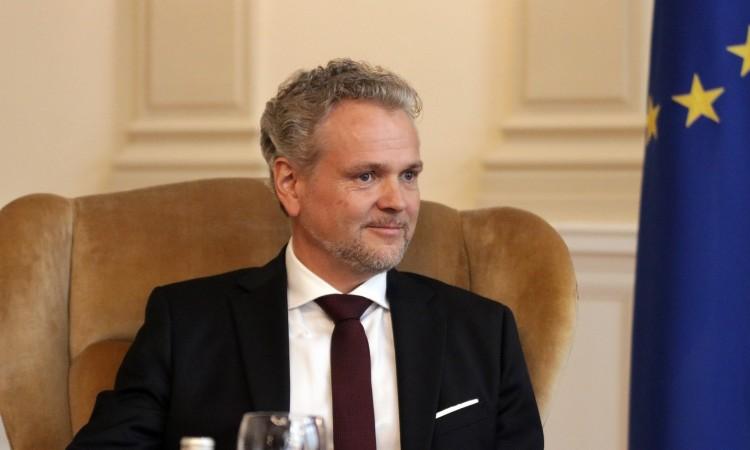 Photo of Satler: EU će uvijek pomagati BiH