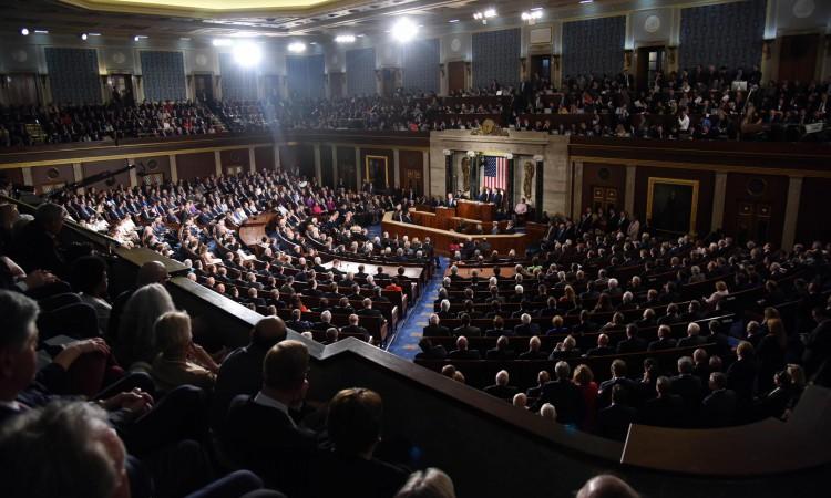 Photo of Američki Senat odobrio pravila ročišta o opozivu, odbacio zahtjeve Demokrata