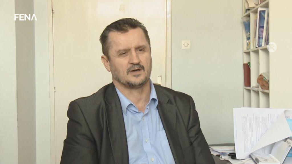 Photo of Dr. Mevludin Hasanović: Prevencija i mentalno zdravlje kod mladih ljudi