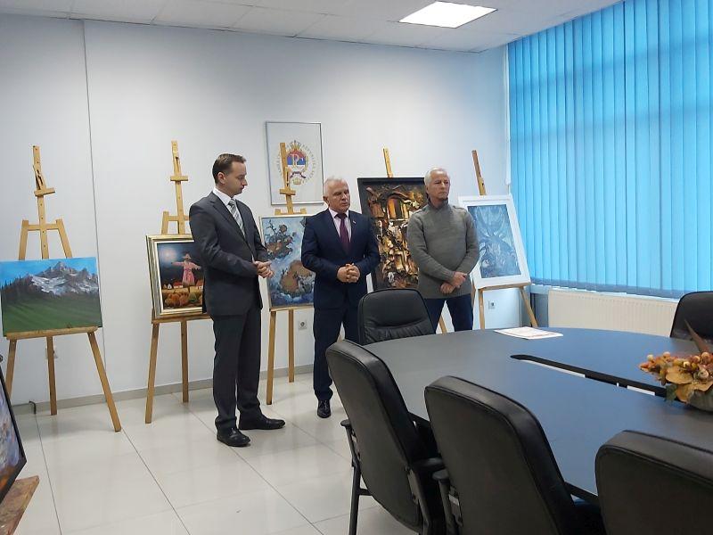 Photo of Brčko: Otvorena Božićna humanitarna aukcija slika