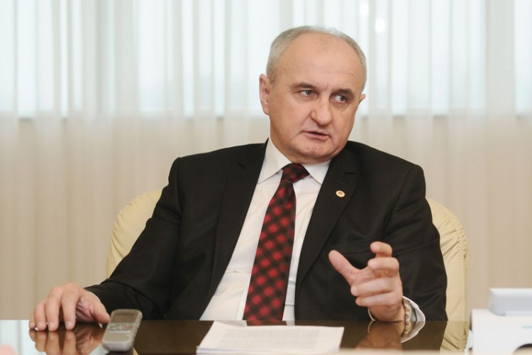 Photo of Đokić isključio iz SP-a poslanike koji su tražili njegovu smjenu