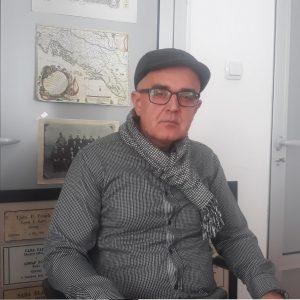 Ćazim Suljević
