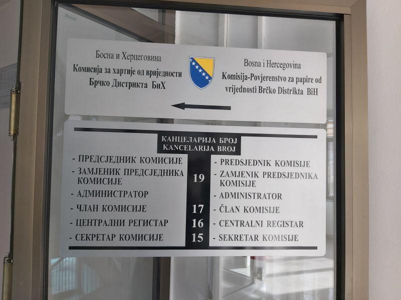 Photo of Brčko: Prihod dioničarskih društava u protekloj godini 211 milijuna maraka