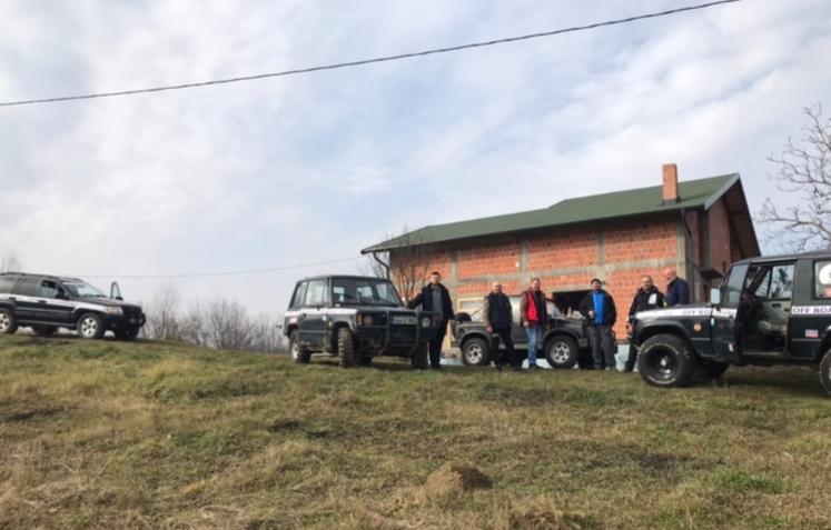 Photo of Radovi na projektu izgradnje 'Doma za zaštitu i spašavanje' u punom jeku