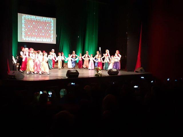 Photo of Medjunarodni dan maternjeg jezika brčanski Preporod obilježio Godišnjim koncertom