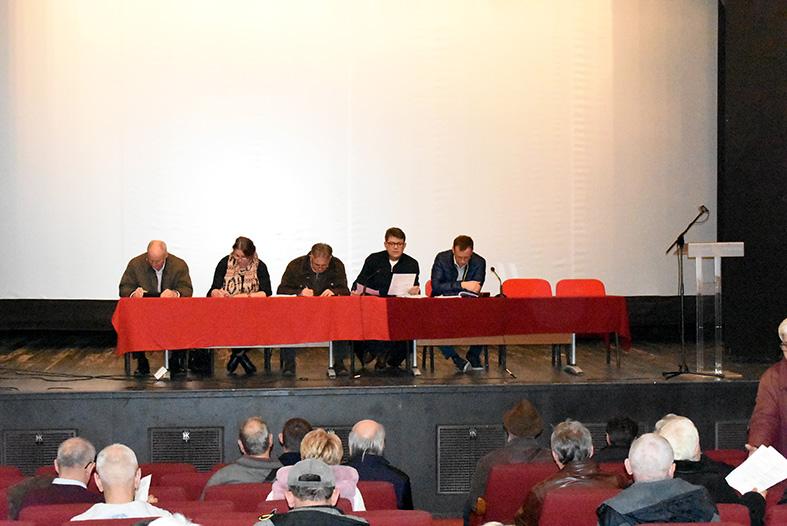 Photo of Započele javne rasprave o budžetu Distrikta za tekuću godinu
