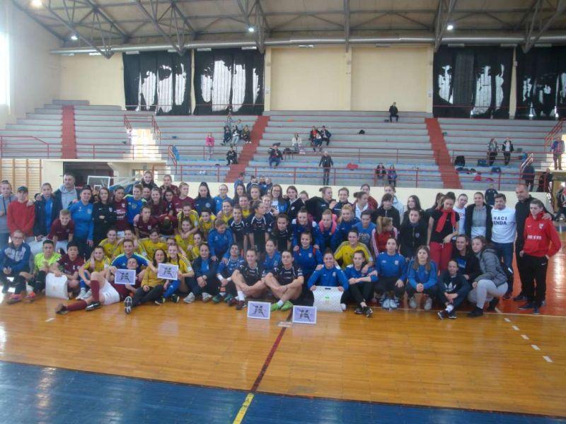 Photo of ŽFK Lokomotiva Brčko pobjednik 2. Futsal turnira Premijer lige BiH