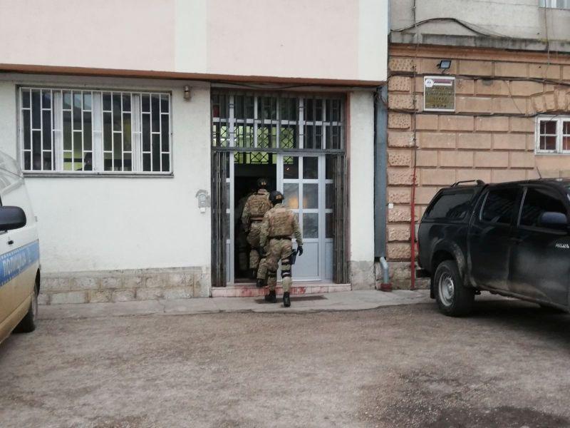 """Photo of Akcija """"Maglić"""": Pretresi na 28 lokacija u RS, u toku hapšenja"""