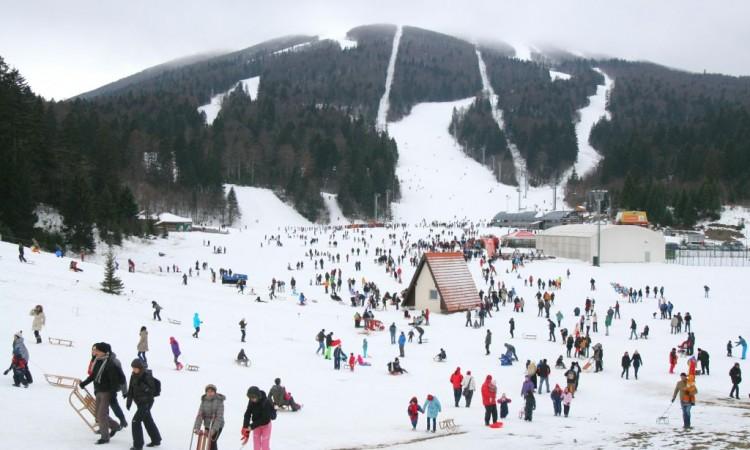 Photo of U BiH u prošloj godini više od 1,64 miliona turista