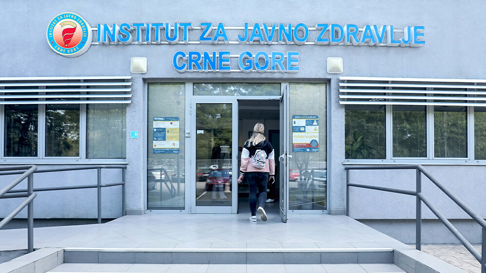 Photo of Crna Gora: Deset zdravstvenih radnika pozitivno na koronavirus, 237 u izolaciji