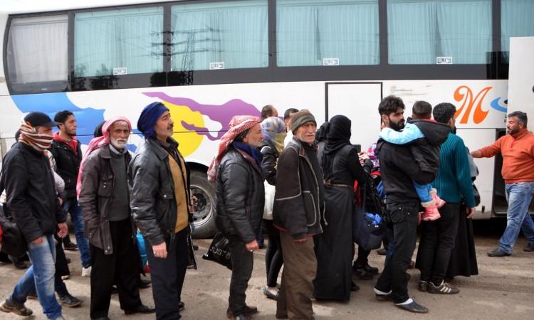 Photo of Stotine migranata u Turskoj kreću se prema granicama EU