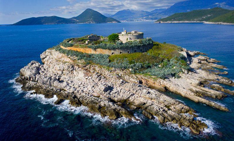 Photo of Crna Gora bivši zatvor pretvara u ekskluzivnu turističku atrakciju