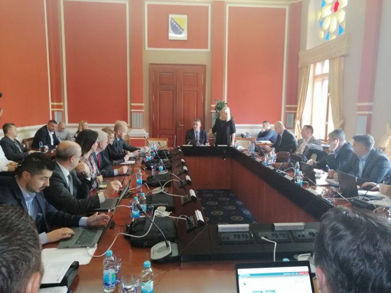 Photo of Vlada usvojila Program utroška sredstava za obilježavanje godišnjice Distrikta