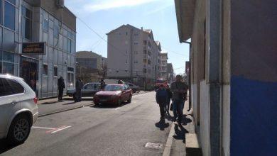 Photo of Završeno asfaltiranje Nušićeve ulice u gradskoj jezgri Brčkog