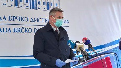 Photo of Milić najavljuje nabavku aparata za testiranje na koronavirus