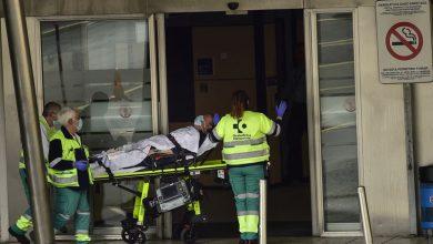 Photo of U Španiji u poslednja 24 sata umrlo 728 ljudi